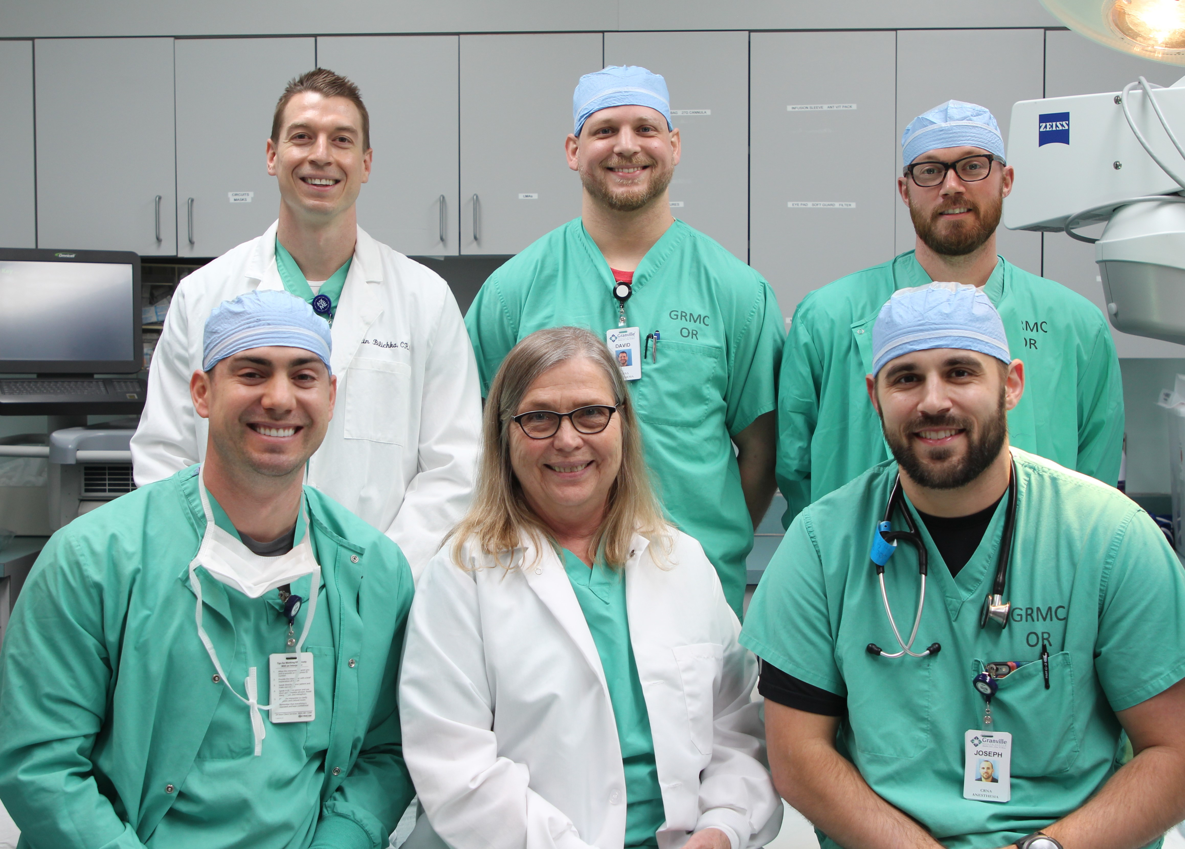 "National CRNA Week Sheds Light on ""The Future of Anesthesia Care Today"""