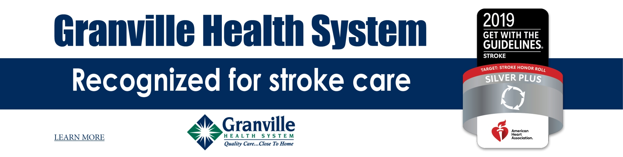 Excellence in Stroke Care