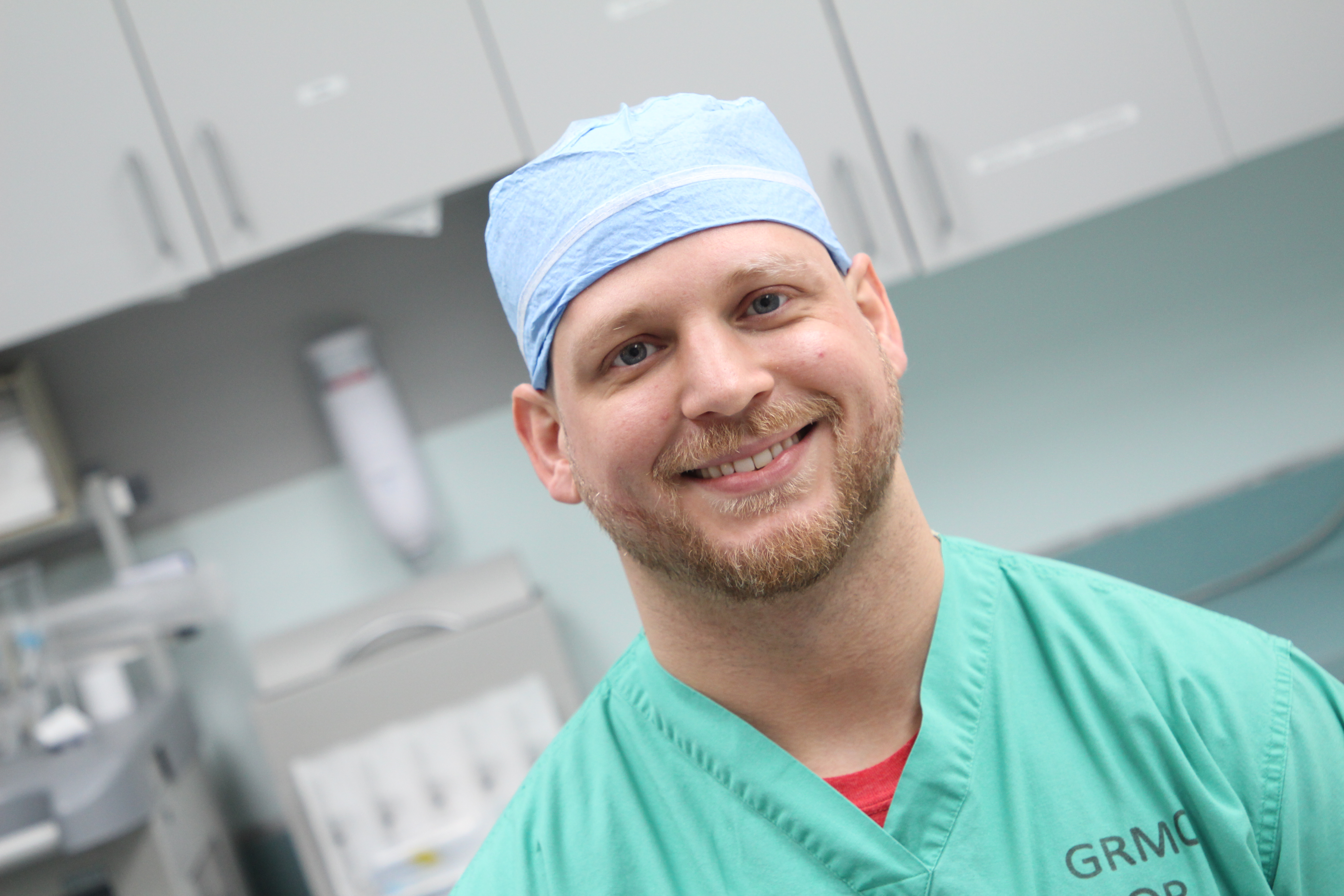 David W. Hill, CRNA, MSN